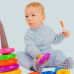 Почему ребёнок должен играть самостоятельно?