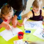 Детская одежда, которая понадобится ребенку в детском саду