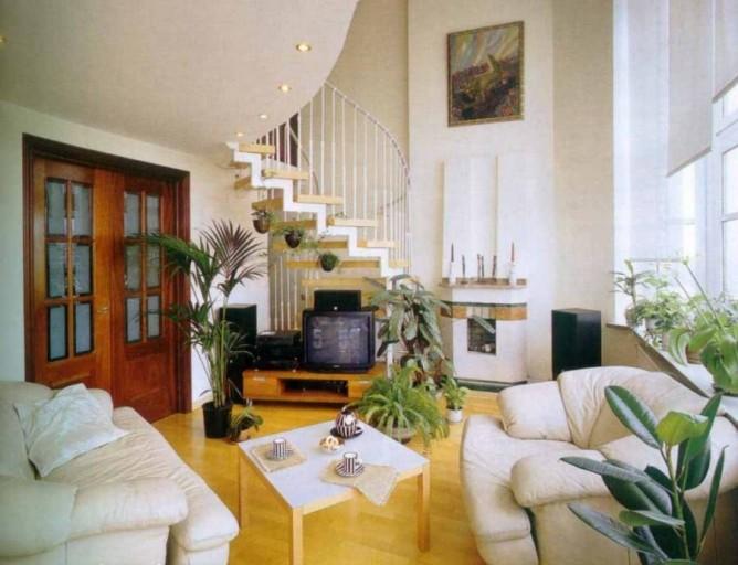 Домашний уют и наша работоспособность