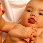 О пользе грудного вскармливания