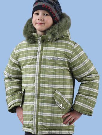 Как выбрать пуховик на зиму для ребенка
