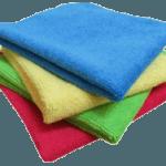 Салфетки из микрофибры для украшений и оптики: ключевые преимущества