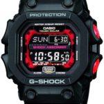 Яркие и необычные Casio G-Shock