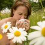 Лечение поллиноза: проблема сезонной аллергии