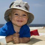 Мир глазами ребенка: отдых