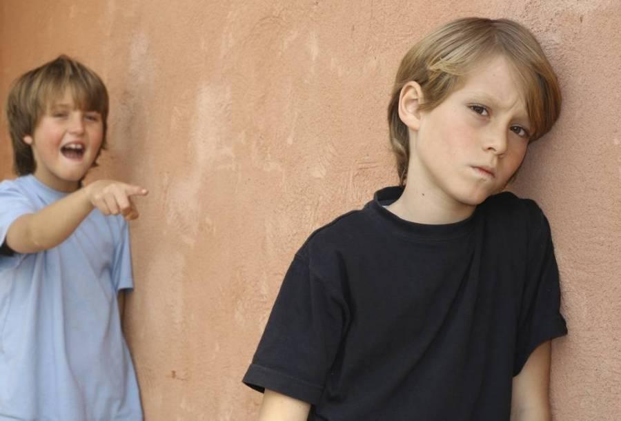 Школьные конфликты, можно ли их избежать?