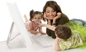 Советы родителям: как приучить ребенка к чтению книг