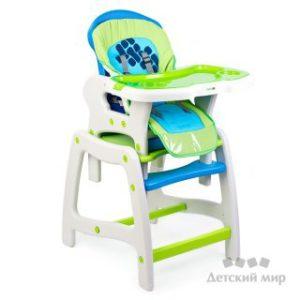 О стульчиках для кормления