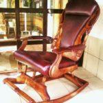 Кресло-качалка: отдыхаем с душой