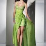 Год Змеи — Новогоднее платье 2013