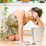 Психология домохозяйки