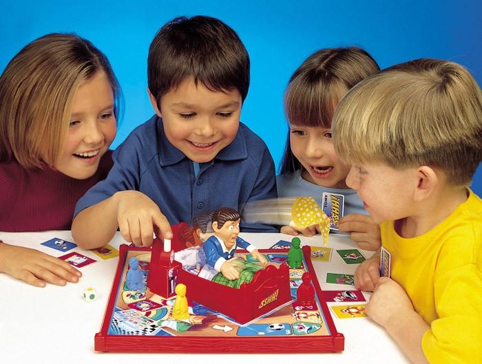 Как выбрать ребенку подходящую игрушку