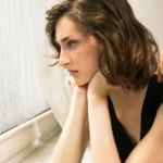 Депрессия или женская тоска