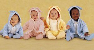 Как недорого и красиво одеть детей?