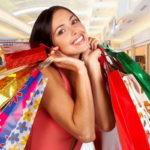 Мировой центр шоппинга – США