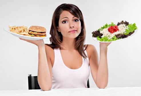 Семь заблуждений о похудении