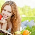 Восполнение нехватки витаминов