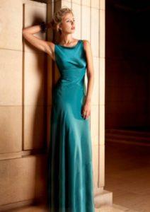 Как выбрать вечерние платья?