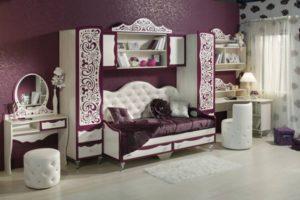 Критерии и принципы покупки детской мебели в Одессе