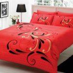 Ткань, плотность полотна и качество пошива — основные характеристики для правильного выбора постельного белья