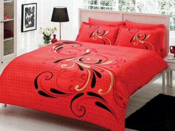 Ткань, плотность полотна и качество пошива - основные характеристики для правильного выбора постельного белья