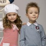 Одежда старшей сестры… для мальчика