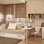 Обустройство детской комнаты в малогабаритной квартире
