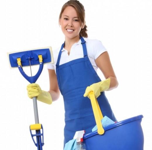 Зачем нужна чистота в помещении и общие требования к процессу проведения уборки