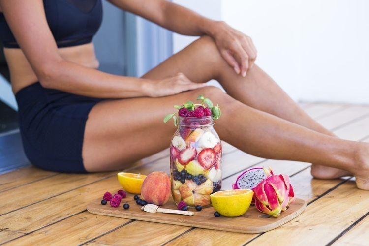 Самые распространенные ошибки похудения
