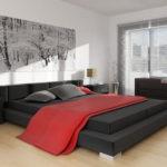 На что необходимо обратить внимание при выборе кровати для спальни