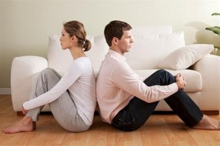 Сексуальные проблемы в супружеских парах