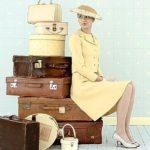 Настроение и комфорт в поездке начинается с … чемодана: особенности выбора