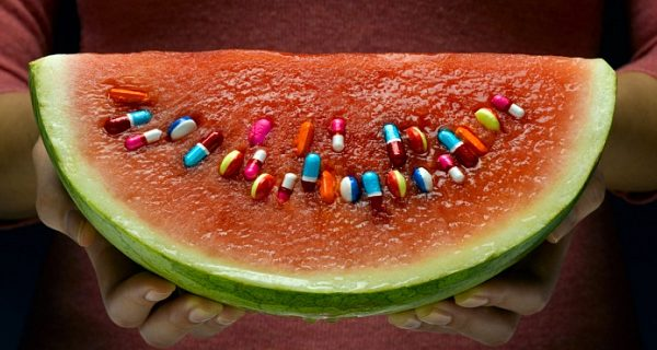 Комплексные пищевые добавки bcaa