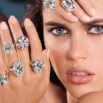 Четыре критерия качества бриллианта