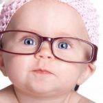Лечение зрения детям