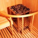 Электрическая печь для сауны – универсальное решение для дачи и загородного дома