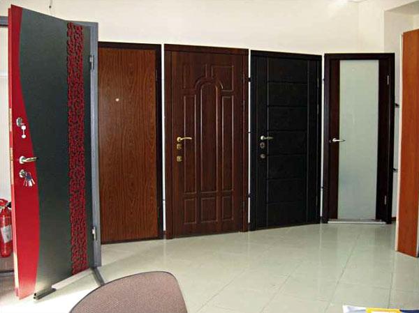 Входные двери: особенности и функциональность