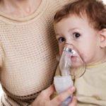 Небулайзер – незаменимый прибор для лечения детей