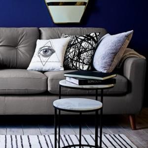 Ткани для обивки современных диванов