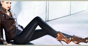 Gianmarco Lorenzi — бренд женской итальянской обуви №1