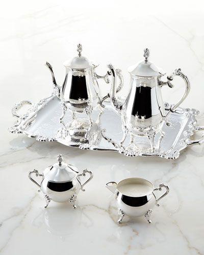 Почему в доме обязательно должна быть серебряная посуда?