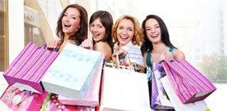 Как организовать шопинг в Праге?