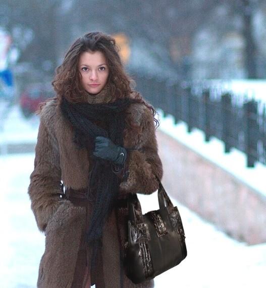 Женские сумки Bagia - истинная итальянская естественность