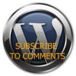 Как сделать подписку на комментарии на блоге