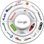 Как зарегистрировать сайт в поисковых системах