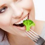 Как похудеть на овощах?