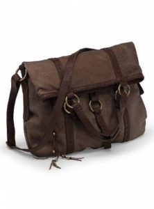 Кожаная сумка: как выбрать и как ухаживать