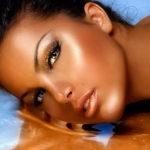 Секреты красоты: красивый и ровный загар