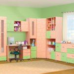 Модульная детская: конструктор для папы и мамы
