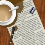 Про WordPress за чашкой кофе